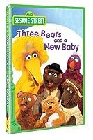 Three Bears & A New Baby [DVD] [Import]