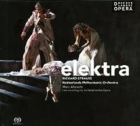 Elektra by Strauss (2013-01-08)