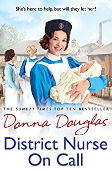 District Nurse on Call: (Steeple Street 2) (Steeple Street Series) by [Douglas, Donna]