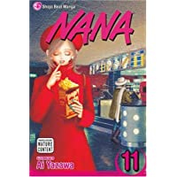 Nana, Vol. 11 (English Edition)