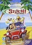 スティッチ ! ・ザ・ムービー [DVD]