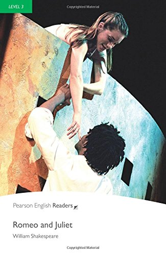 Penguin Readers: Level 3 ROMEO AND JULIET (Penguin Readers (Graded Readers))の詳細を見る