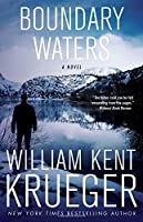 Boundary Waters: A Novel (Cork O'Connor Mystery Series) by William Kent Krueger(2009-06-09)