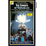 Ghosts of Versailles, the [VHS]