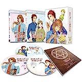 妖怪アパートの幽雅な日常 Blu-ray BOX Vol.2[Blu-ray/ブルーレイ]