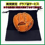 限定セット 野球 トレーニンググラブ キャッチングマスター FTRG-2627 グラブ袋付き