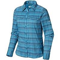 Columbia Silver Ridge™ Lite Plaid Ls Shirt