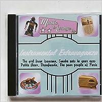 Instrumental Extravaganza