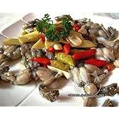 台湾青蛙腿 約200g  1匹 2Lサイズ【食用カエル足のもも肉 フロッグレッグ】【冷凍便のみで発送】業務用食材
