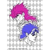 TVアニメ「ジョジョの奇妙な冒険」 カードスリーブ vol.1「ジョナサン&ディオ」