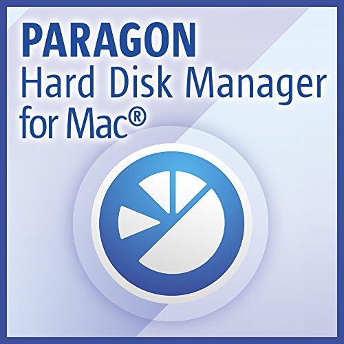 Paragon Hard Disk Ma...