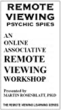 Rv Psychic Spies: An Online Associative Remote [VHS] [Import]