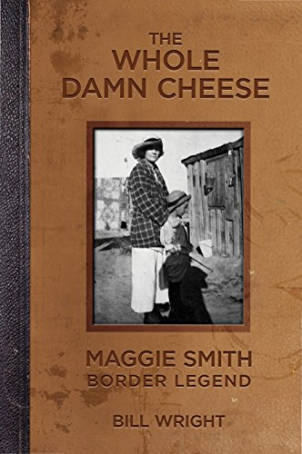 The Whole Damn Cheese: Maggie ...