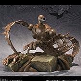 「想造ガレリア」 天空の城ラピュタ ロボット兵 高さ約8.5cm フィギュア