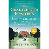 Sidney Chambers and The Forgiveness of Sins: Grantchester Mysteries 4