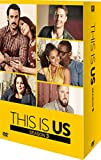 THIS IS US/ディス・イズ・アス シーズン3 DVDコレクターズBOX[DVD]