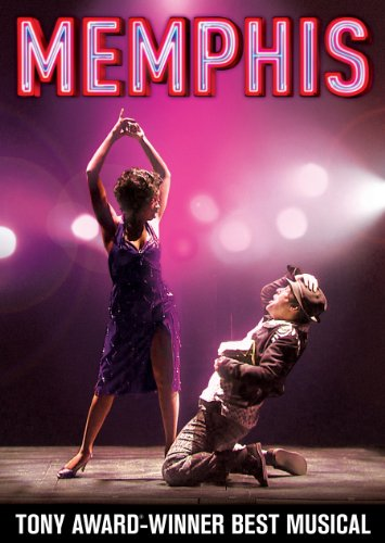 Memphis: The Original Broadway Production [DVD] [Import]