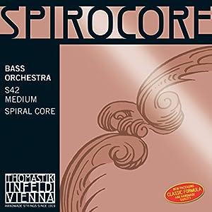 SPIROCORE スピロコア コントラバス弦...の関連商品2