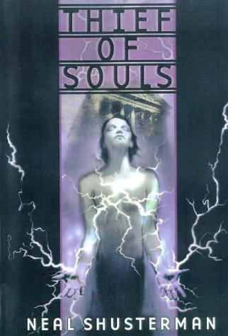 Download Thief of Souls (Star Shards Trilogy/Neal Shusterman, Bk 2) 0312855079