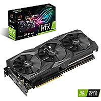 ASUS NVIDIA GeForce RTX 2070搭載 トリプルファンモデル ブラック 8GB…