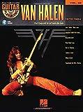 Van Halen 1978-1984 (Hal Leonard Guitar Play-Along)
