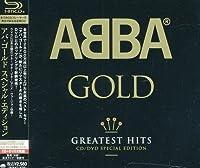 アバ・ゴールドCD/DVDスペシャル・エディション(DVD付)