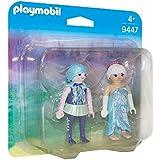 Playmobil - Two Winter Fairies - 9447