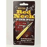 Billy Bob Red Neck Ink Pen by Novelties Wholesale