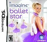 Imagine Ballet Star DS (輸入版)