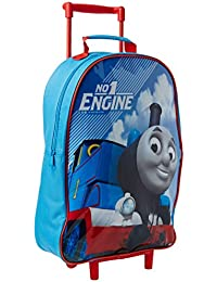 Thomas Heroes Set de sacs scolaires THOMAS001149 Bleu