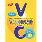 ノーベル VC-3000のど飴 90g×6個
