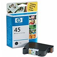 HEW51645A - No. 45 Print Cartridge; HP Deskjet [並行輸入品]