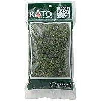 KATO ライケン 緑色 L163 24-333 ジオラマ用品