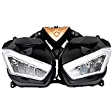 YAMAHA 用 YZF-R3/YZF-R25 LED ヘッドライトDRL