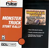 Monster Truck Stunt Rally (輸入版)