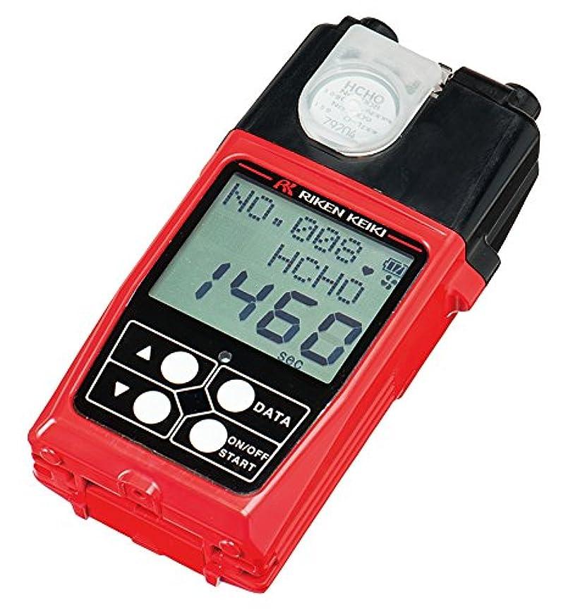 精算費やす知る理研計器 ホルムアルデヒド検知器 FP-31 /1-7991-01
