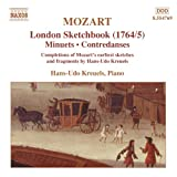 Mozart: London Sketchbook