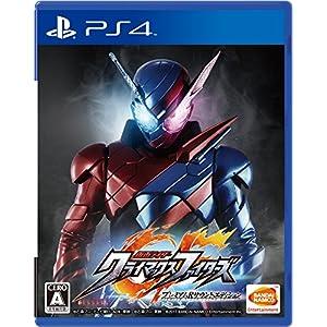 【PS4】仮面ライダー クライマックスファイタ...の関連商品1