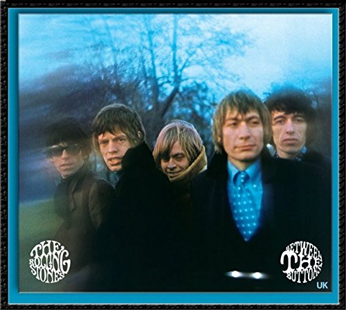 BETWEEN THE BUTTONS-UK