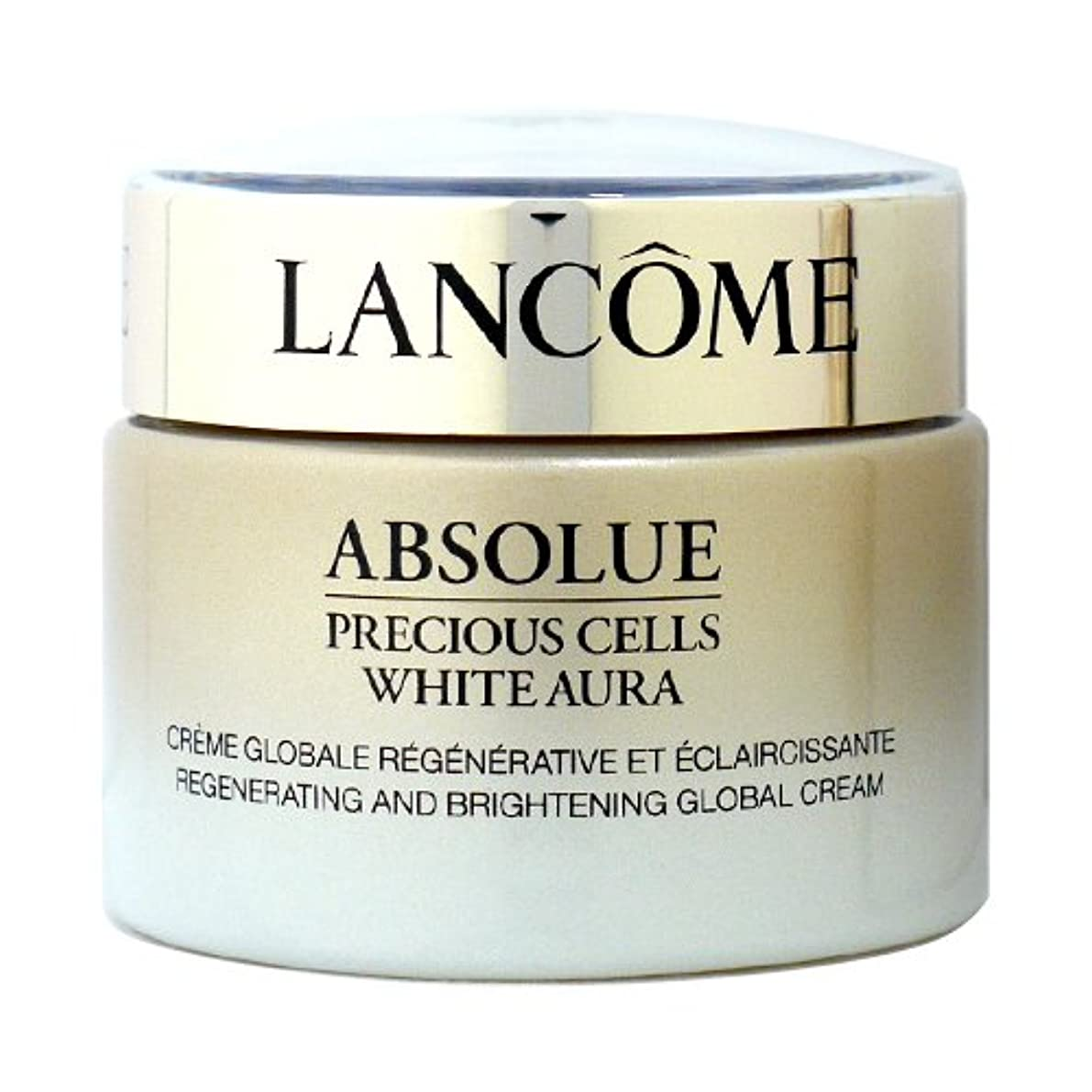 管理者動脈同意するランコム アプソリュ プレシャスセル ホワイトオーラ クリーム N 50ml