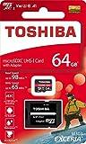 EXCERIA THN-M303R0640A2 [64GB]
