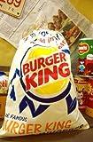 BURGER KING バーガーキング 巾着袋きんちゃく