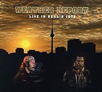 Live in Berlin 1975 (+DVD) (NTSC All Region)