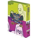 ゴールデンエッグス / The World of GOLDEN EGGS シーズン2 DVDボックス