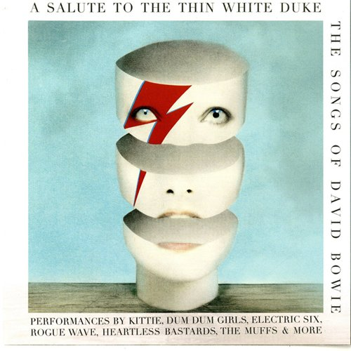 A SALUTE TO THE THIN WHITE DUKE - THE SONGS OF DAVID BOWIE