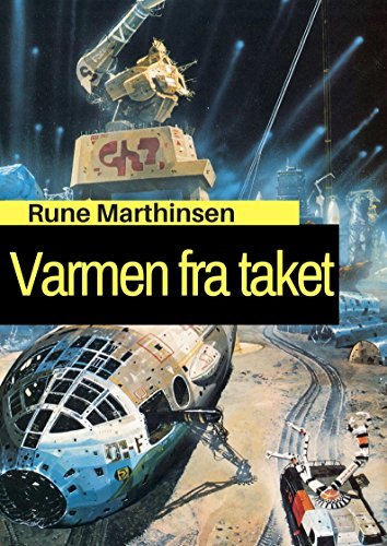 Varmen fra taket (Norwegian Edition)