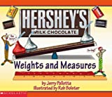 Hershey's Milk Chocolate Weights and Measures (Hershey's Milk Chocolate Math) 画像