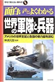 面白いほどよくわかる 世界の軍隊と兵器―アメリカの世界支配と各国の勢力図を読む (学校で教えない教科書)
