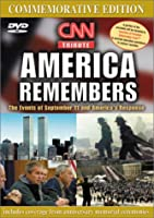 Cnn Tribute: America Remembers - Commemorative Ed [DVD]
