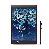 液晶タブレット電子絵画の色の画面の子供の成人のグラフィックタブレットのホームスクールのメッセージボードの休日のギフト8.5インチ